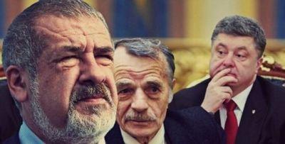 Херсон— столица «крымско-татарской автономии»? - «общество»