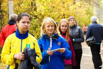 «Ходоки» со всей страны преодолели 5 км на соревнованиях в челябинке - «новости челябинска»