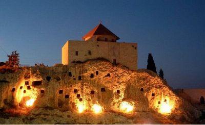 Христиане бегут из горного ливана - «наука»