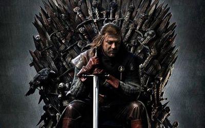 """""""Игра престолов"""": пиратскую версию первых эпизодов скачали миллионы фанатов сериала"""
