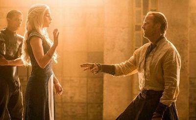 Иэн глен в «игре престолов»: каково это – любить матерь драконов? - «наука»