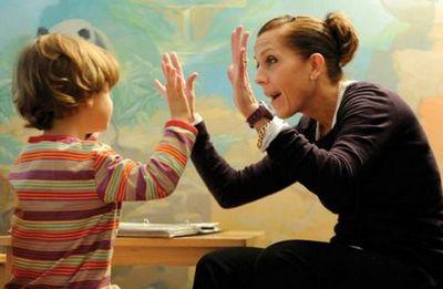 Инклюзия позволяет детям лучше развиваться, уверены специалисты