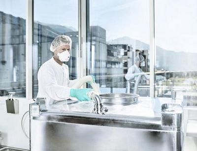 Иностранные химические компании с удовольствием пользуются российскими схемами