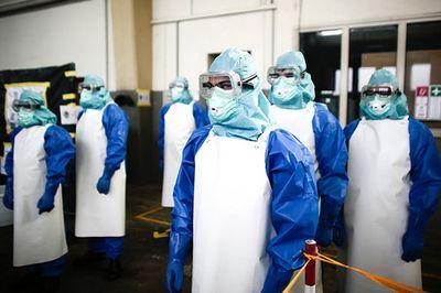 Инспектор из южной кореи ян ким рассказал о борьбе с вирусом mers