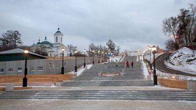 Иркутск встал на путь масштабного благоустройства