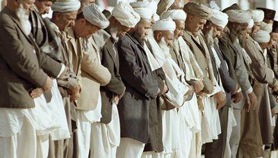 Исламский полдень