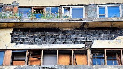История легендарного советского дома наркомфина