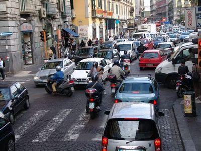 Италия готовится к транспортной революции