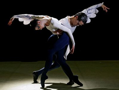 Из балета с любовью