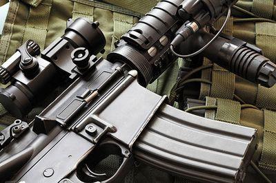 Известный производитель оружия заявил о банкротстве