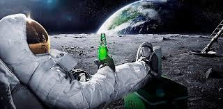 Яблони на марсе. каникулы - на луне