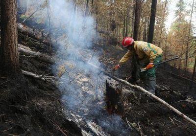 Ямальские дорожники встретят пожароопасный сезон во всеоружии