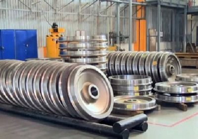 Экибастузское предприятие завершает строительство второй очереди завода
