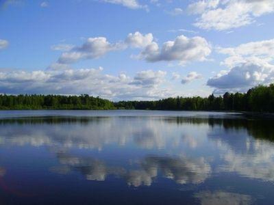 Экологи назвали причины зарязнения черноисточинского водохранилища