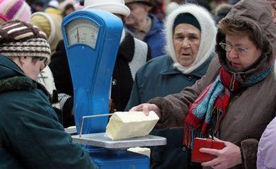 Экономист вшэ: россияне вошли в режим жесткой экономии - «наука»