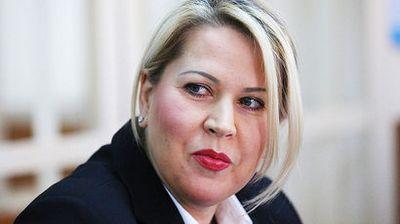 Экс-чиновница минобороны евгения васильева запустила производство ювелирных украшений