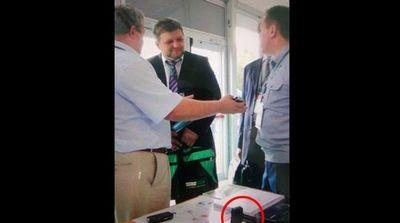 Экс-губернатор белых засветился в процессе по делу о коррупции во фсин