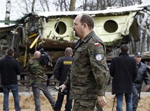 Эксперты газеты.ru сравнили катастрофу ту-154 под смоленском с аналогичными