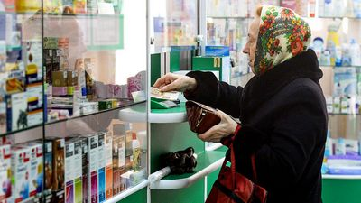 Эксперты: с нового года пациенты рискуют остаться без качественных лекарств