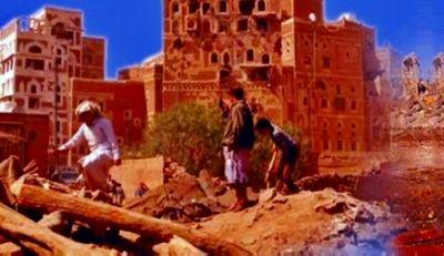 Йемен: продовольственный кризис заставляет голодать миллионы людей