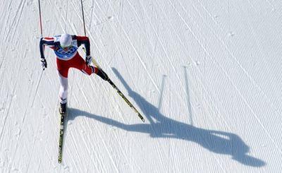 Эти четыре пункта могут оправдать доброе имя сборной по лыжным гонкам - «наука»