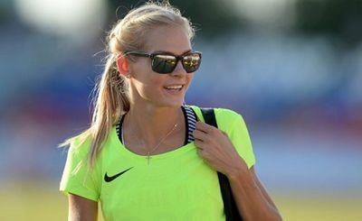 Этой русской разрешили участвовать в олимпиаде: она признана самой сексуальной в стране и уехала из дома в возрасте 13 лет - «наука»