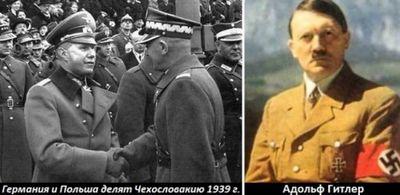 Этот день вистории: 14марта 1939 года— бой зачаянковы казармы вчешском мистеке - «общество»