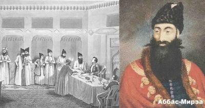 Этот день вистории: 22февраля 1828 года заключен туркманчайский мирный договор между россией иперсией - «общество»