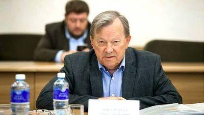 Юрий шкуропат: власть должна способствовать развитию отрасли, а не мешать ей