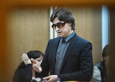 Юрий заруцкий рассказал суду, как плеснул кислотой в худрука балетной труппы большого театра