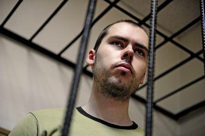 Юрист дмитрий виноградов, расстрелявший коллег в офисе фирмы ригла, дал показания в суде