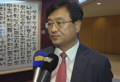 Южная корея намерена отправлять грузы в европу через казахстан