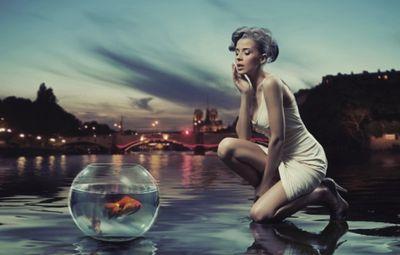 К чему снится аквариум: с рыбками, черепашками или змеями? основные толкования разных сонников - к чему снится аквариум