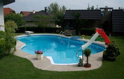 К чему снится бассейн, нырять в бассейн, видеть во сне пустой бассейн? основные толкования разных сонников - к чему снится бассейн
