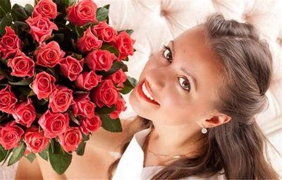 К чему снится букет роз: подарить, покупать, найти, украшать. основные толкования сна - к чему снится букет роз разных цветов