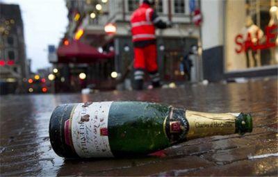 К чему снится бутылка: стеклянная или пластиковая? основные толкования, к чему снится пустая бутылка из под вина