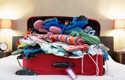 К чему снится чемодан с вещами: красивый или старый. к чему снится собирать чемодан себе или кому-то другому