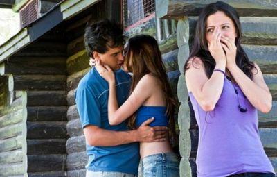 К чему снится, что парень изменил с подругой или незнакомкой? если во сне тебе парень изменил: будет ли так на самом деле в реале?