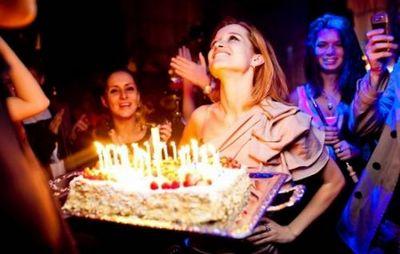К чему снится день рождения: свой или чужой, весёлый или грустный? основные толкования - к чему снится день рождения