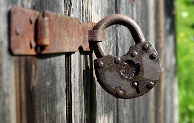 К чему снится дверной замок: навесной, сломанный, висящий на воротах? основные толкования: к чему снится закрытый замок или дверной замок без ключа