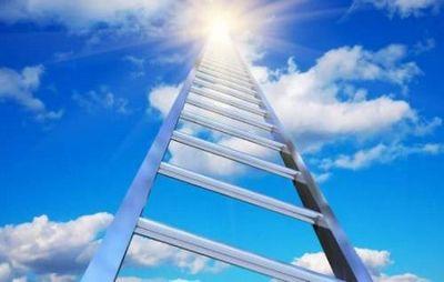 К чему снится лестница, идти по лестнице в небо? основные толкования разных сонников - к чему снится лестница