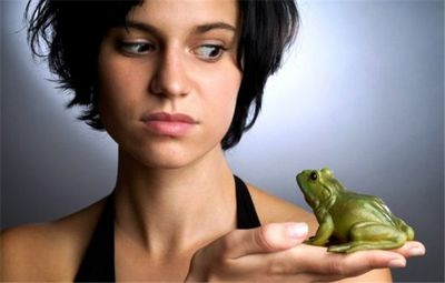 К чему снится лягушка женщине – хорошо это или плохо. основные толкования: к чему снится лягушка женщине