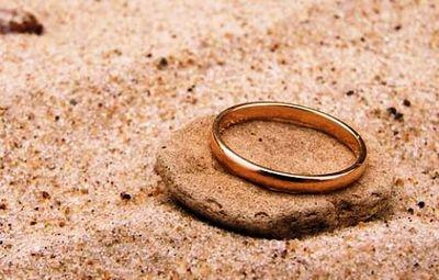 К чему снится найти кольцо: обручальное, сломанное, не по размеру? основные толкования - к чему снится найти кольцо