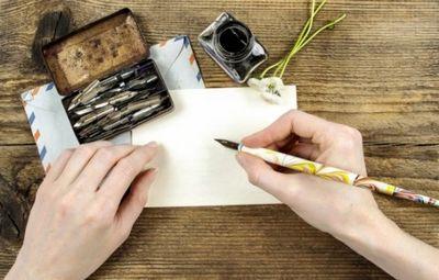 К чему снится писать письмо или получать письмо? основные толкования - к чему снится письмо девушке или мужчине