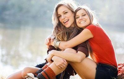 К чему снится родная сестра: старшая или младшая. основные толкования разных сонников - к чему снится родная сестра