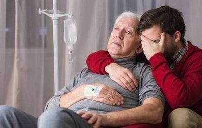 К чему снится умерший отец, разговор с отцом, который умер? основные толкования разных сонников - к чему снится умерший отец