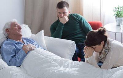 К чему снится умирающий человек, прощаться с умирающим? основные толкования по разным сонникам - к чему снится умирающий человек