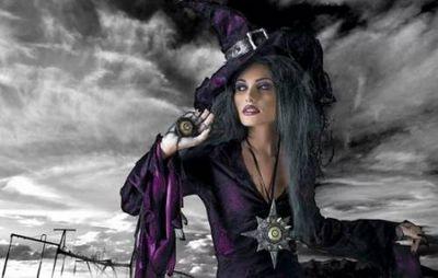 К чему снится ведьма: колдует, гадает, варит снадобье, шепчет заклинания? основные толкования - к чему снится ведьма