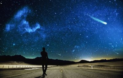 К чему снится звезда на небе – добрый ли это сон? основные толкования, к чему снится падающая звезда, звёздное небо или звездопад