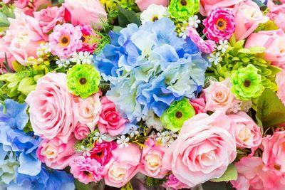 К чему снятся цветы (цветок)